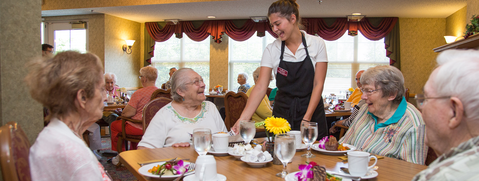 Southview Senior Living | Independent, Assisted, Memory Care Communities
