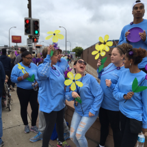 2016 twin cities walk to end alzheimer's disease, southview senior living