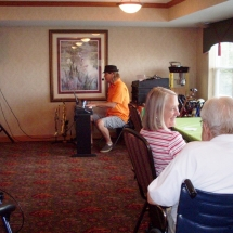 tenant appreciation day, southview senior living, assisted living mn, memory care mn