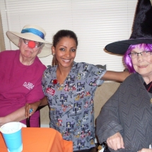halloween 2016, southview senior living, minnesota senior apartments, mn