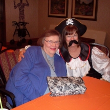 halloween 2016, southview senior living mn, minnesota senior apartments