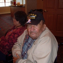 veterans day 2016, southview senior living mn