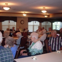 Southview Senior Living-Christmas in July (1)