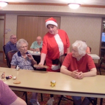Southview Senior Living-Christmas in July (4)