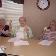 Southview Senior Living-Christmas in July (6)