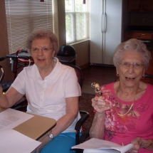 Southview Senior Living-Christmas in July (7)