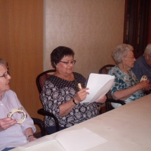 Southview Senior Living-Christmas in July (8)