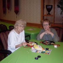 Alzheimers BBQ-Southview Senior Living (10)