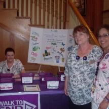 Alzheimers BBQ-Southview Senior Living (5)