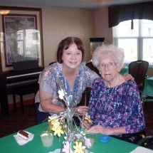 Grandparents Day Celebration-Southview Senior Living (1)
