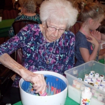 Grandparents Day Celebration-Southview Senior Living (10)