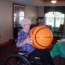 Grandparents Day Celebration-Southview Senior Living (13)