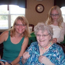 Grandparents Day Celebration-Southview Senior Living (16)
