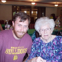 Grandparents Day Celebration-Southview Senior Living (9)