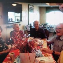 State Fair Food Days-Southview Senior Living-seniors cheesin
