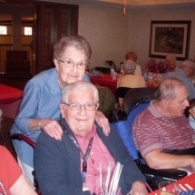 State Fair Food Days-Southview Senior Living -cute shot
