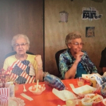 State Fair Food Days-Southview Senior Living-representing America