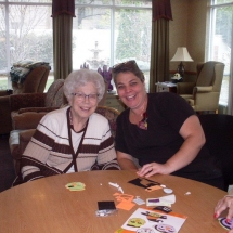 Halloween Crafts & Oktoberfest Celebration-Southview Senior Living (2)