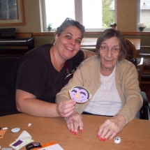 Halloween Crafts & Oktoberfest Celebration-Southview Senior Living (3)