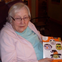 Halloween Crafts & Oktoberfest Celebration-Southview Senior Living (5)