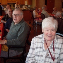 Halloween Crafts & Oktoberfest Celebration-Southview Senior Living (9)