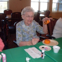 Halloween Southview Senior Living