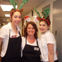 christmas open house 006