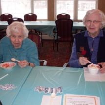 Winter Fun Days at Southview Senior Living