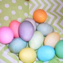 Easter Eggs at Southview Senior Living
