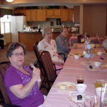 Volunteer Luncheon at Southview Senior Living