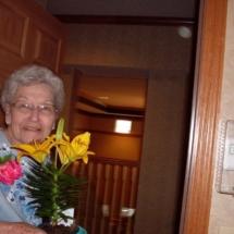Women's Day Celebration at Southview Senior Living
