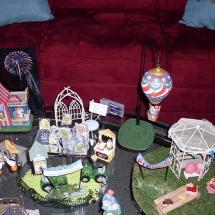 Glady Ramsay's State Fair Fairy Garden