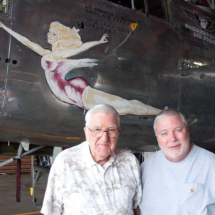Southview Senior Living goes to the Air Force Museum