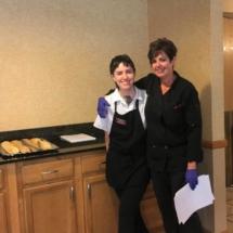 2019 Alzheimer's Association BBQ Fundraiser